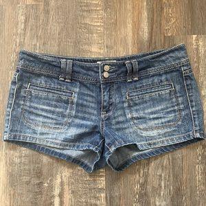 Aeropostale cute shorts